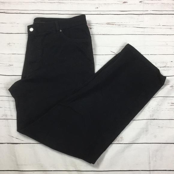 Einkaufen im Angebot Talsohle Preis Perma Black by brax Boot Cut jean size 40
